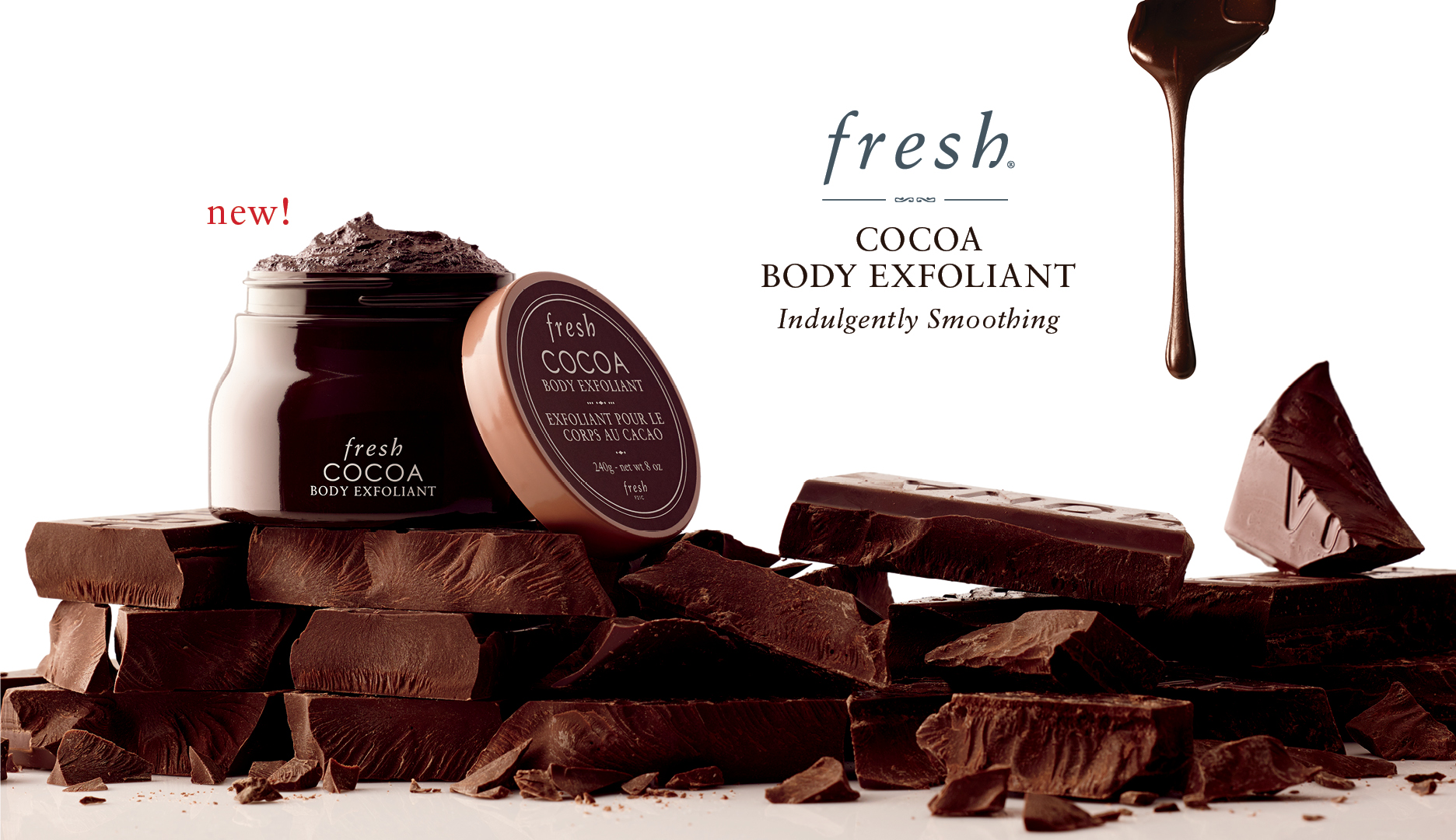 Advertising: Fresh, Cocoa