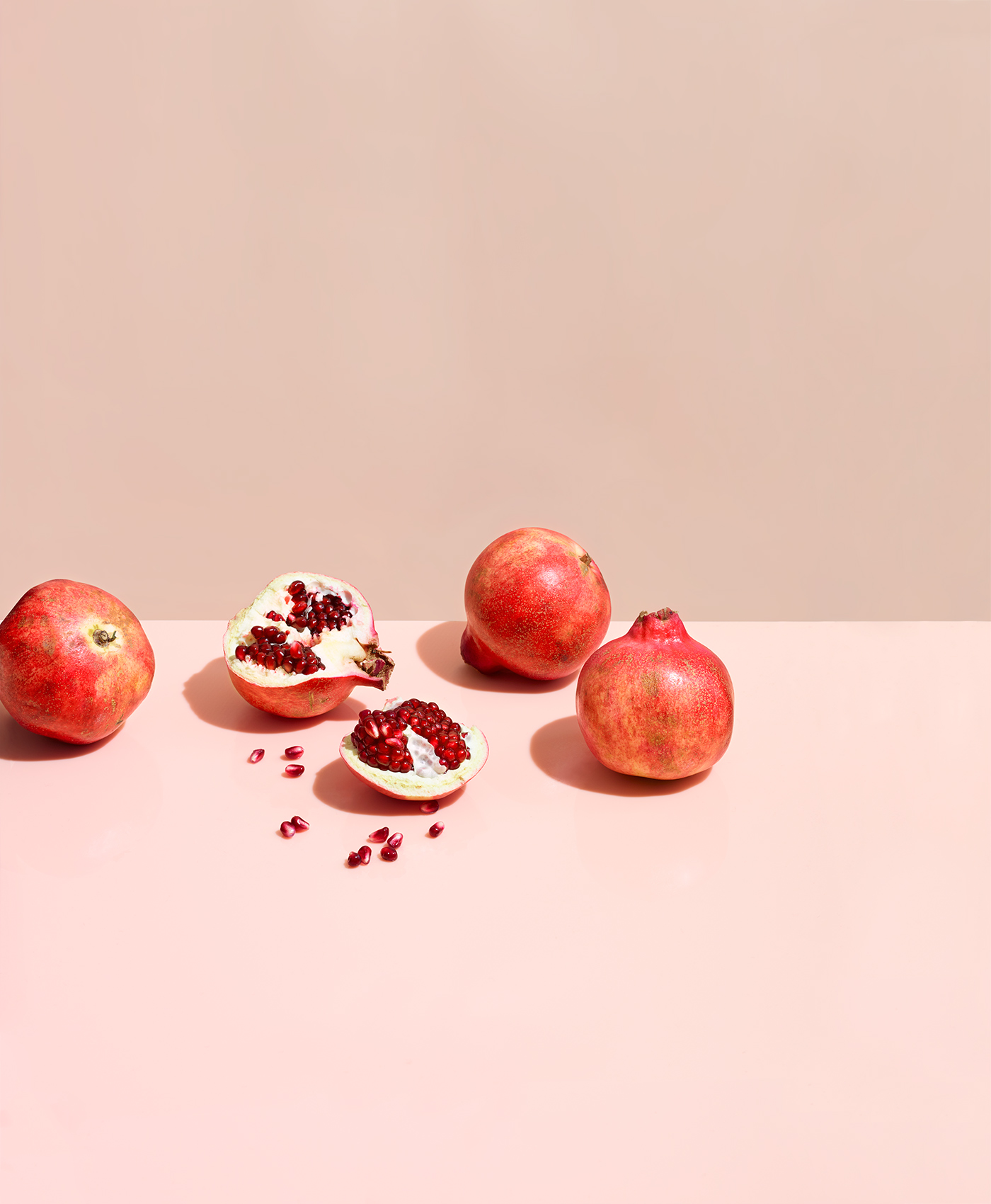 Food: Pomegranate