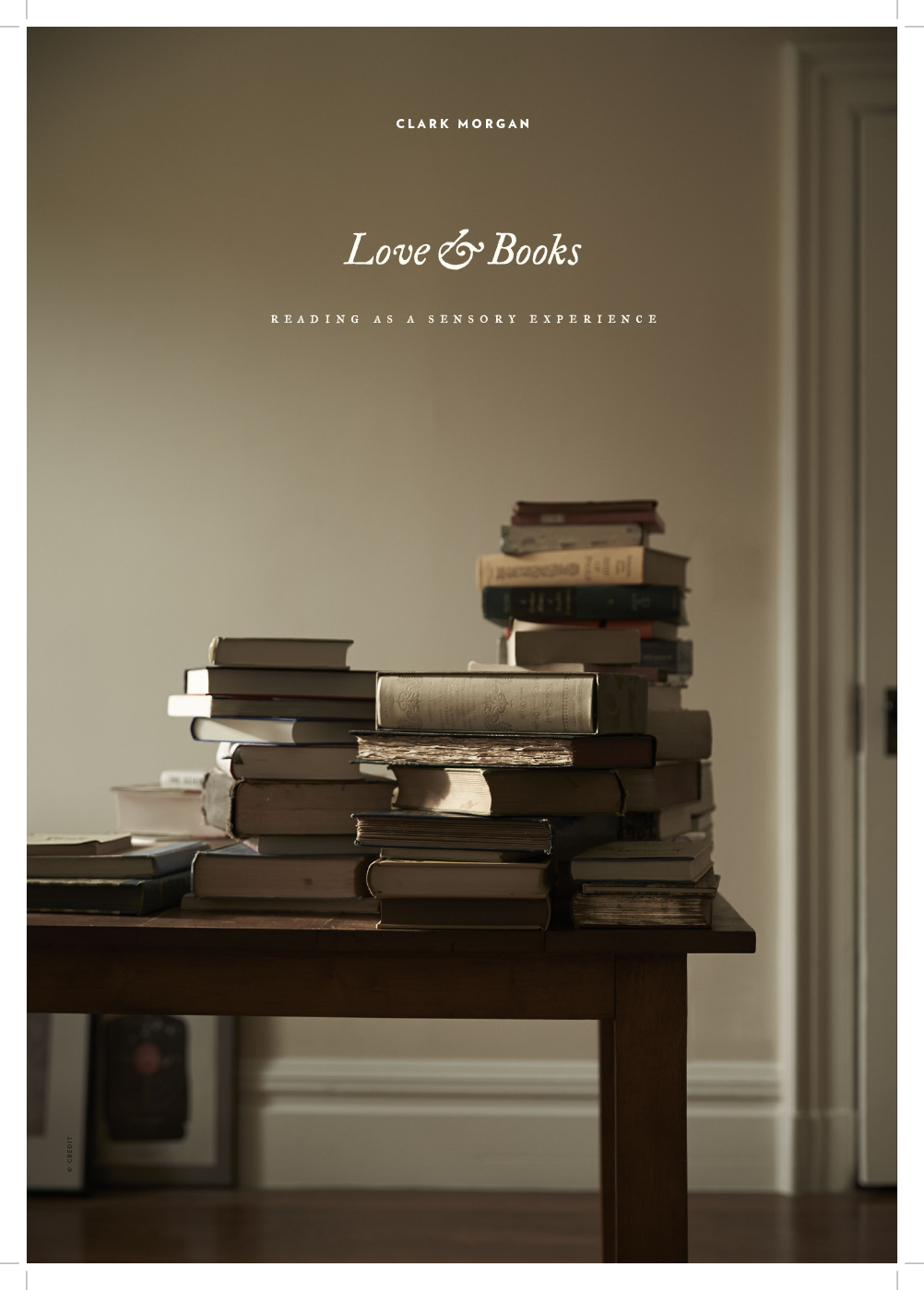 Editorial: Finesse, Love & Books